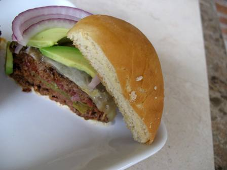 ChileStuffedBisonBurger