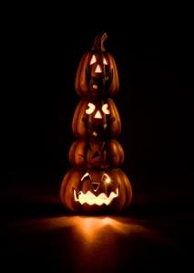 PumpkinTower