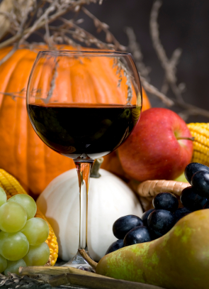 Harvest Wine 2
